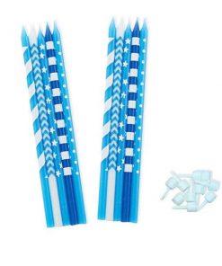 10-kerzen-blau-weiSS-gemustert-15-cm_GI-50992_1.jpg