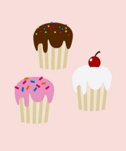 Cupcake Cakepop