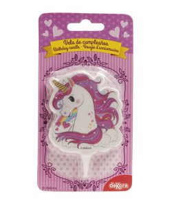 345371-Magische-Einhorn-Kerze-Pink