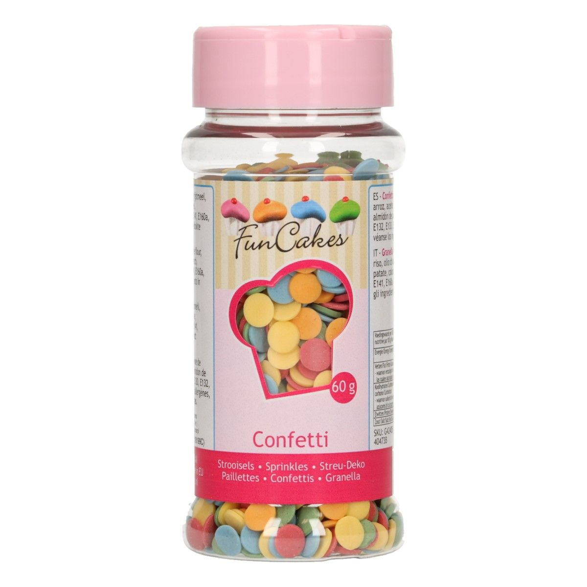 Perlen / Zucker
