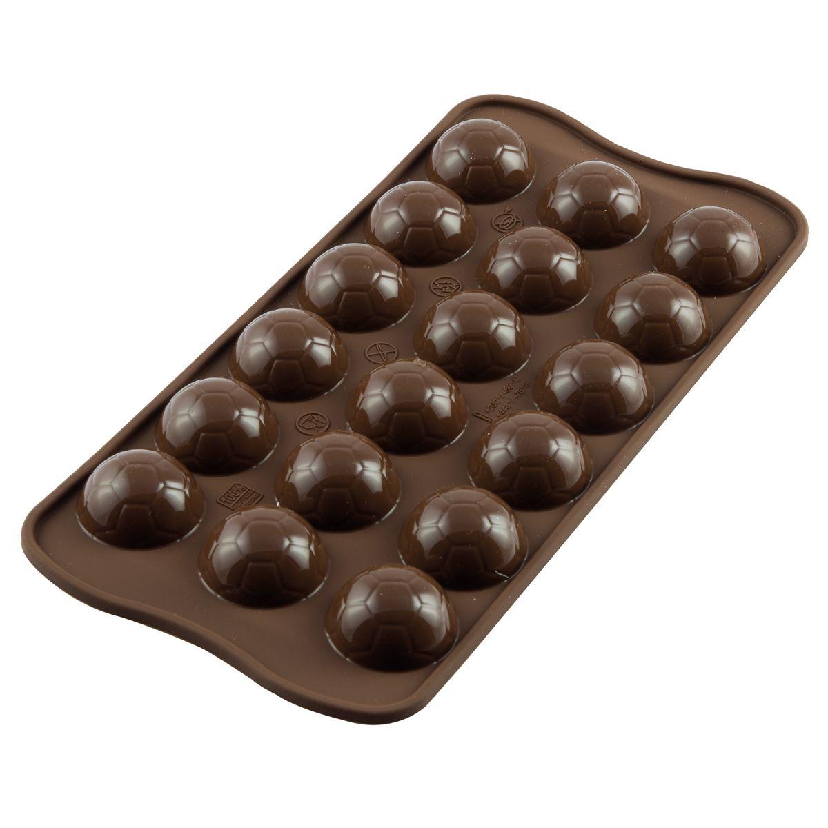 Schokoladengießformen