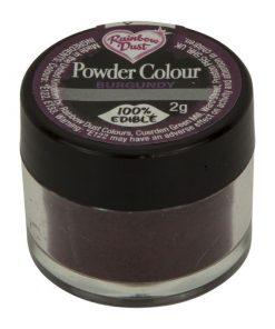RD Powder Colour - Burgundy - 2.jpeg